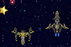 外星银河系战争