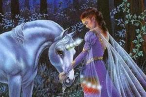 独角兽与童话星
