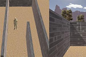 3D迷宫进阶版