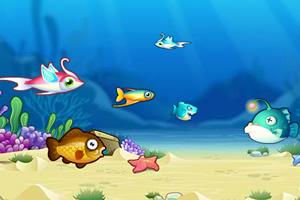 大鱼吃小鱼双人版HD