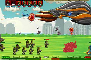 外星人统治战争2