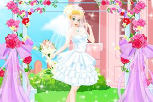 花仙子的婚礼