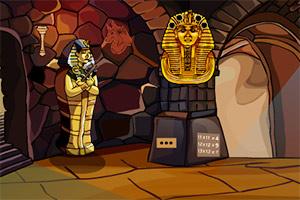 埃及地牢逃脱
