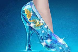 艾莎的水晶鞋
