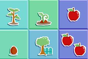 2048苹果树版