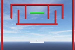 3D旋转迷宫