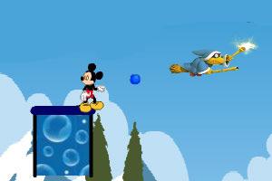 米奇泡泡大冒险3
