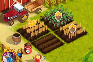 莱利的农场