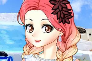 公主爱化妆9