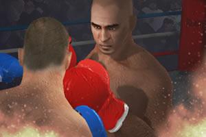 超级拳击赛