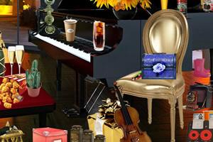 钢琴家的烦恼