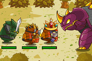怪物帝国3
