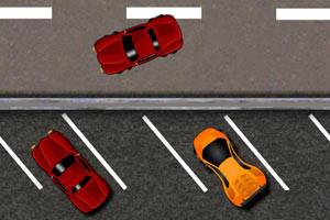 驾校考试训练