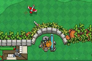 导弹防御基地