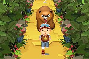 熊出没之熊来了3