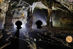 逃离阴暗的洞穴