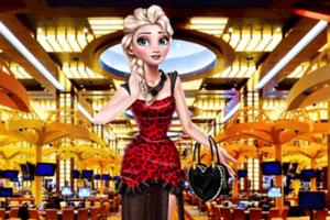 公主赌场之夜