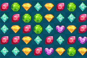 七彩宝石3