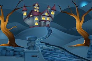 万圣节的城堡逃脱