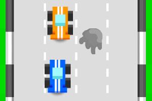 F1方程赛车