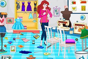 艾瑞时尚设计室
