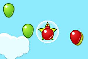 气球防御战