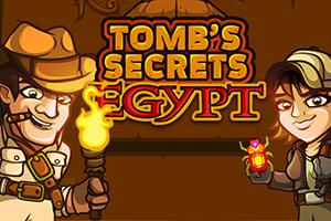 埃及坟墓的秘密