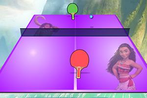疯狂乒乓球