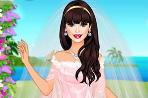 芭比童话婚礼