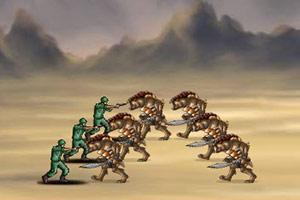 军事战役之海豹突击队4