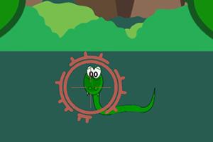 猎杀小青蛇