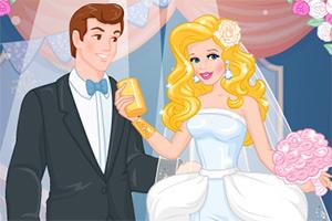 灰姑娘的完美婚礼