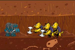地下游击队6