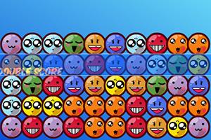 笑脸的危机