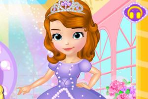 小公主的情人节