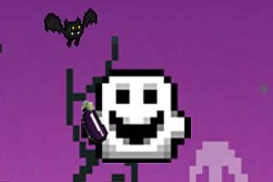 飞扬的小蝙蝠