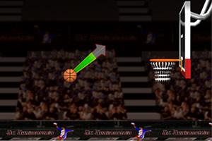 92秒投篮训练