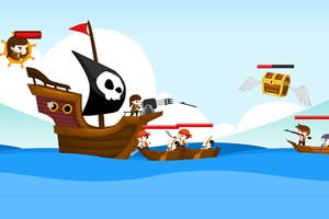 海盗猎人的冒险