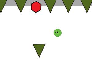 小绿球的冒险