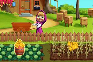 玛莎和熊农场种植