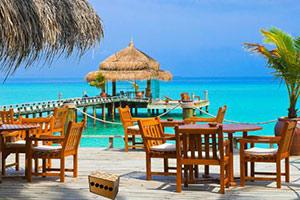 海岛度假酒店逃脱2