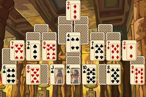 埃及纸牌合成