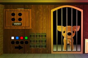 被困的宠物狗逃脱2