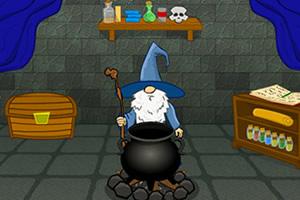 巫师的旅程