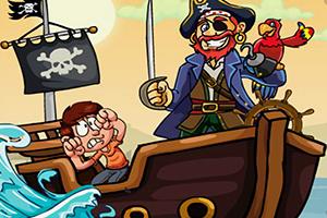 海盗王国投石车无敌版