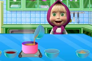 玛莎烹饪学校