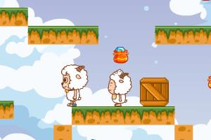 喜羊羊寻宝