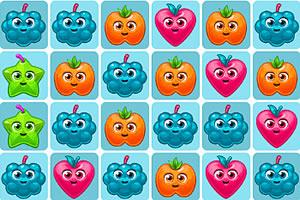狂热水果世界