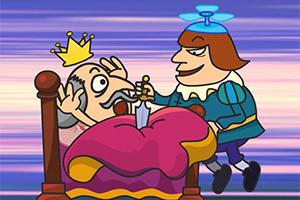 杀手刺杀国王2