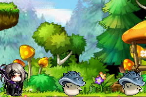 枫之怪物岛2